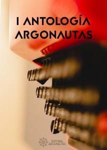 Argonautas: I Antología y I Artbook. Nuevos ilustradores, nuevos autores. Y entre ellos este humilde servidor. ¡Sí!