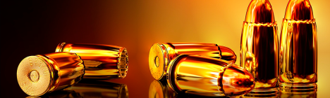 Reto 23 Inventízate ELDE: Bajo las balas